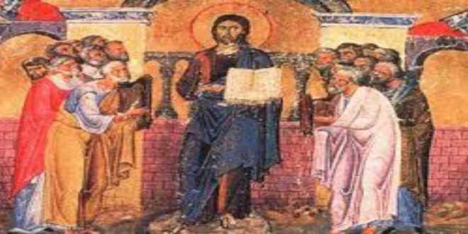 Εσπερινά κηρύγματα την Κυριακή
