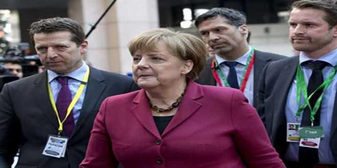Χαστούκι σε Μέρκελ, Σόιμπλε! Πέρασε η γραμμή Τραμπ στην ανακοίνωση των υπουργών Οικονομικών της G20