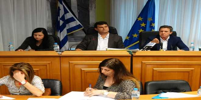 Αποτέλεσμα εικόνας για Δημοτικό συμβούλιο Αλμωπίας