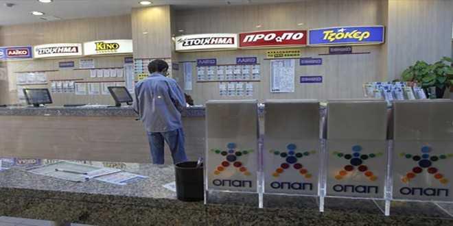 Ληστεία σε πρακτορείο ΟΠΑΠ στα Γιαννιτσά – Έσυραν το χρηματοκιβώτιο με τροχαλία!