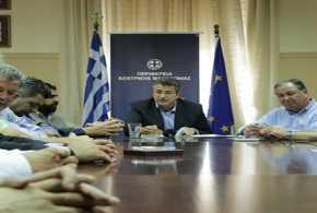 Τζιτζικώστας: «Απαράδεκτες και εθνικά επιζήμιες οι δηλώσεις Μπουτάρη για τα Σκόπια»