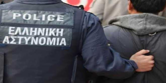 Αποτέλεσμα εικόνας για Εξιχνίαση κλοπών Από το Αστυνομικό Τμήμα Αλμωπίας