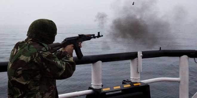 Σοβαρό ναυτικό επεισόδιο Ρωσίας – Βόρειας Κορέας με έναν νεκρό και εννέα τραυματίες