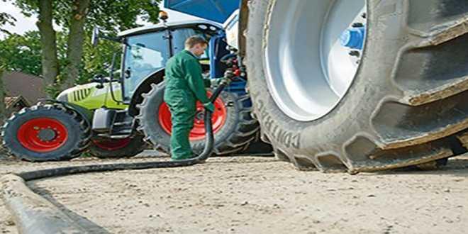 Εξόφληση πετρελαίου παλαιών ετών για να καταλαγιάσουν οι αγρότες