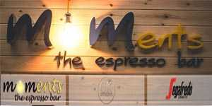 Moments espresso bar