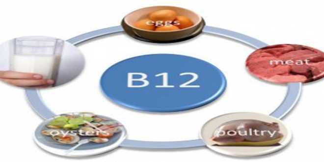 7 ενδείξεις ανεπάρκειας σε βιταμίνη B12 στις γυναίκες