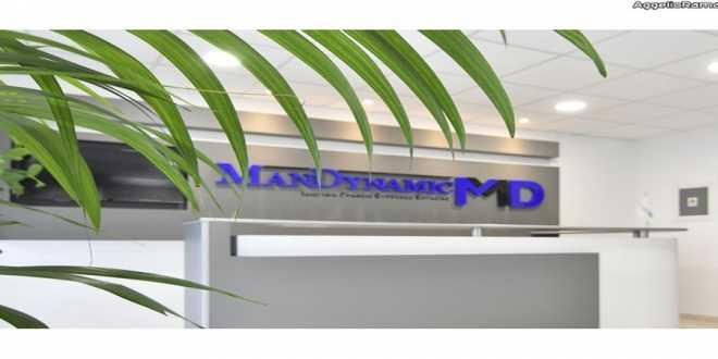 MANDYNAMIC Ιδιωτικό Γραφείο Ευρέσεως Εργασίας
