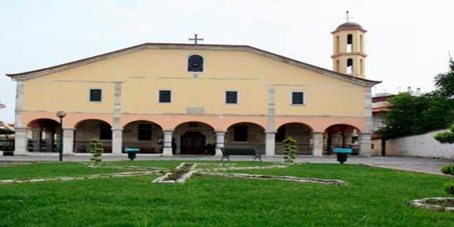 Ανάπλαση – αποκατάσταση της Ιεράς Μητρόπολης Γιαννιτσών, προϋπ. 50.000 ευρώ