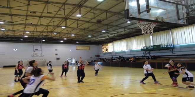 Τουρνουά μπάσκετ κοριτσίων «Ικάρων» Γιαννιτσών – «Άθλου» Αλεξάνδρειας