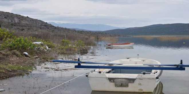 Πλήρης απαγόρευση αλιείας στο σύνολο της Λίμνης Βεγορίτιδας