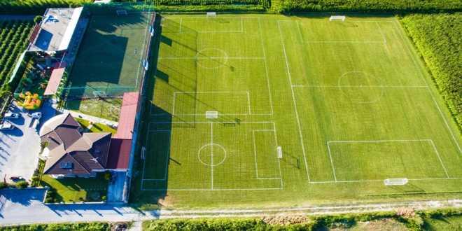 Πρόσκληση από την Ακαδημία Ποδοσφαίρου Αλμωπίας Joga Bonito
