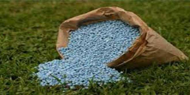 Συνελήφθη για εισαγωγή παράνομων γεωργικών φαρμάκων