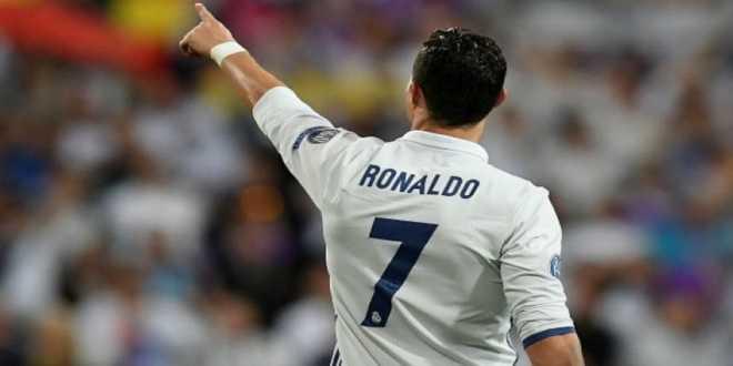 Ρονάλντο, ο πιο καθοριστικός της ιστορίας