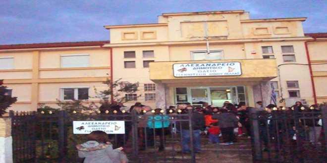 Ξεκινο�ν οι εγγ�αφές στο Αλεξάνδ�ειο Δημοτικό Ωδείο Γιαννιτσών