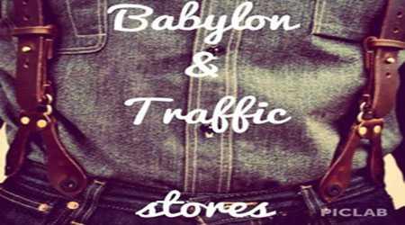 Babylon & Traffic stores, Αντρικά ενδύματα, Γιαννιτσά