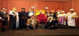 Ποντιακή παράσταση στο Πνευματικό Κέντρο Ριζού