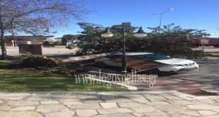 Πέλλα: Ξηλώθηκαν σκεπές από τον αέρα – Πτώσεις δέντρων στα Γιαννιτσά και χωριά – Χωρίς ρεύμα