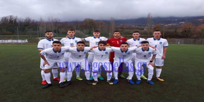 Μικτές Πέλλας στην Ιταλία! Πρώτος Αγώνας: CR LAZIO – ΕΠΣ  ΠΕΛΛΑΣ 3-0