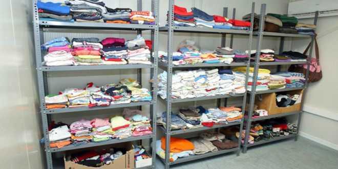 Συλλογή ρούχων – υποδημάτων από το Δικηγορικό Σύλλογο Γιαννιτσών για οικογένειες που έχουν ανάγκη
