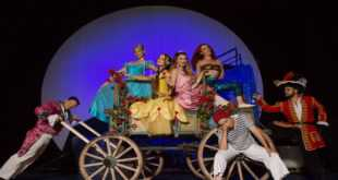 """""""Πειρατές και Πριγκίπισσες"""" στο Ανοιχτό Θέατρο Γαβαλιώτισσας – Κερδίστε δωρεάν προσκλήσεις"""