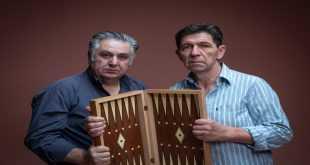 «Το τάβλι» με τους Ι. Μιχαηλίδη και Γ. Σκιαδαρέση στα Γιαννιτσά – Κερδίστε δωρεάν προσκλήσεις